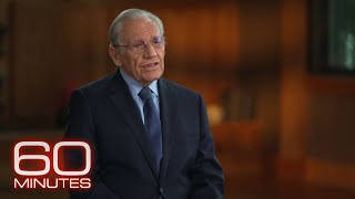 """Inside Donald Trump's 18 recorded interviews with Bob Woodward for his book """"Rage"""""""