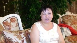 Результаты обучения в Институте РА. Валентина Павлова