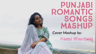 Download song Punjabi Romantic Songs | Diljit Dosanjh X Sunanda Sharma | (Mashup Cover) by Mansi Bhardwaj