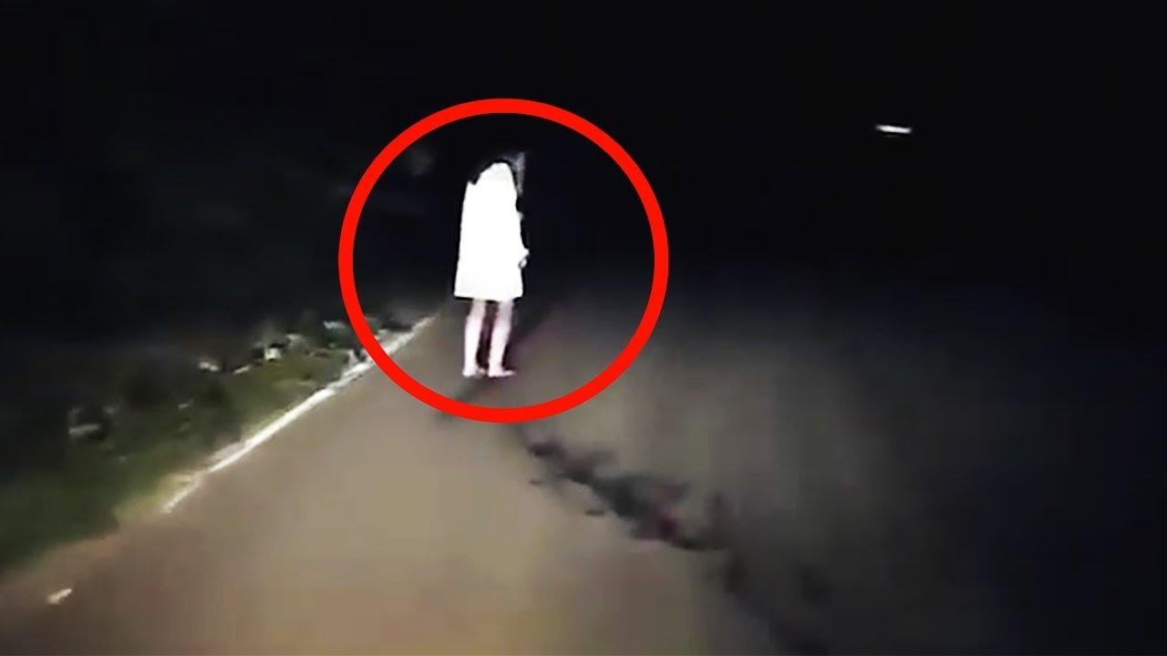 10 Videos de Terror que Han Conmocionado a los Espectadores
