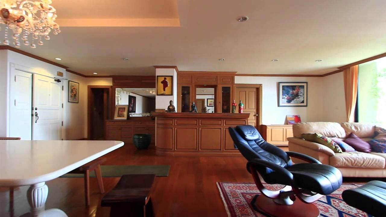 Apartment For Rent In Sukhumvit