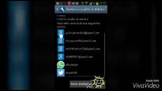 Como formatar o celular pela configuração