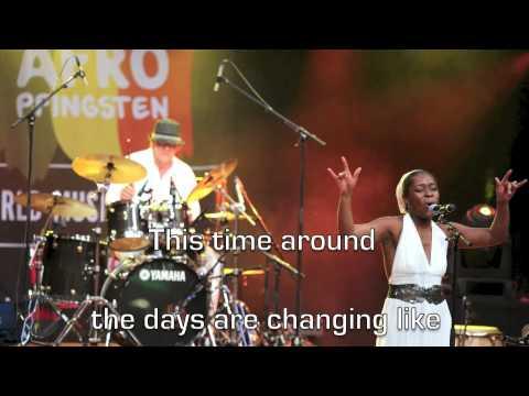 This Time Around - Iyeoka (Official Lyric Video)