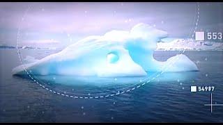 Leszakadt egy hatalmas jéghegy az Antarktiszon a rekordmeleg miatt