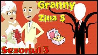 GRANNY - Ziua cea mare (Ziua 5) | SEZONUL 3