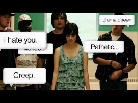 Cyberbullying PSA - YouTube