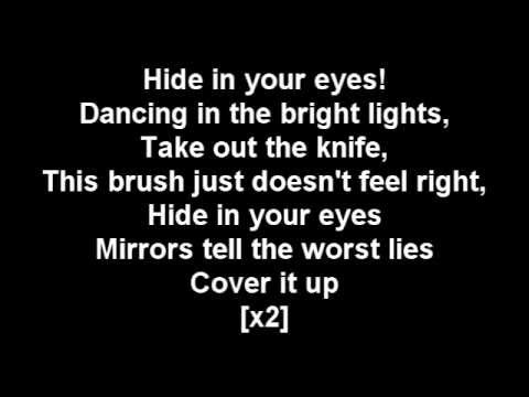 Breathe Carolina - Welcome To Savannah (w/lyrics)