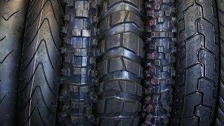 Motorcycle Tire Buyer