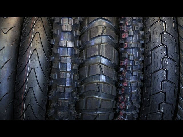 Motorcycle Tire Er S Guide