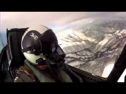 """Danger Zone"" US Navy Aviation"