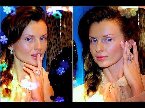 макияж без макияжа фото