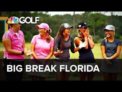 Big Break Florida Extended Trailer | Golf Channel