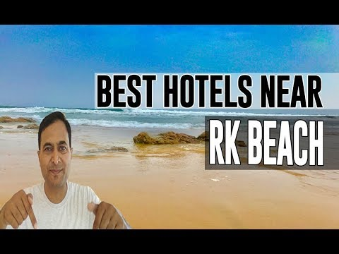 Best Hotel   Accommodation Near RK Beach, Visakhapatnam
