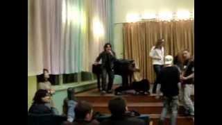 OnLine - Репетиция 2008 год