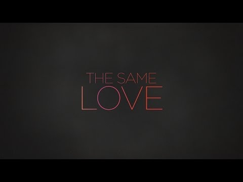 Paul Baloche - The Same Love (Official Lyric Video)