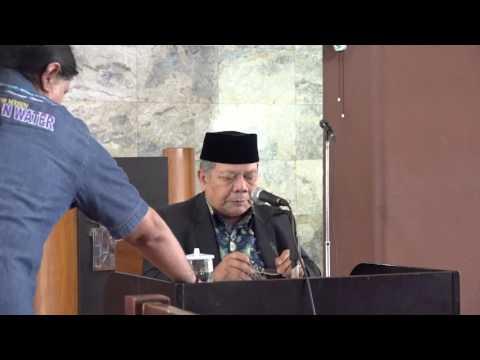 Kuliah Dhuha Masjid Istiqamah Bandung. [ Musuh Dan Sahabat Manusia] Ustadz  Aceng Zakaria