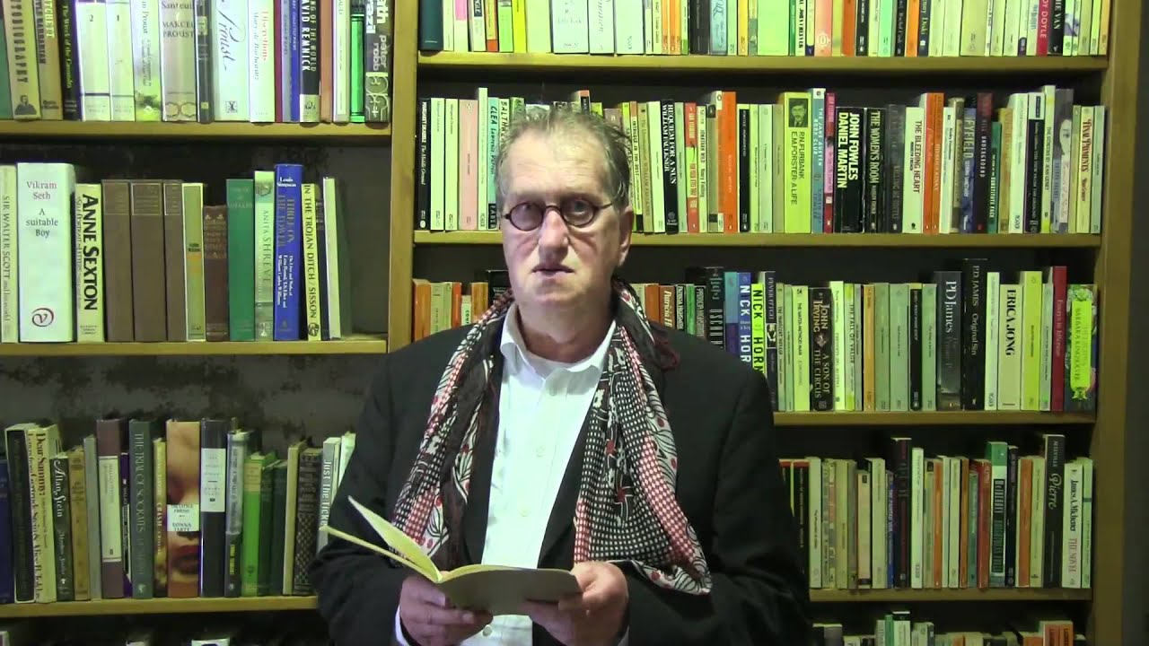 Citaten Gerrit Komrij : Een oude man klaagt ii gerrit komrij dirkje kuik youtube