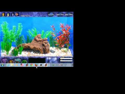 Fish Tycoon Money Cheat HD