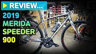 로드자전거 부럽지 않은 하이브리드 자전거, 2019 메…