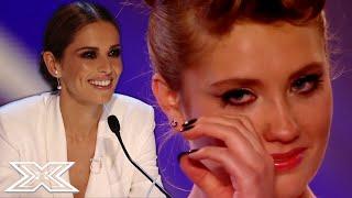 Download BEST EVER Teenage Singers From X Factor UK | X Factor Global