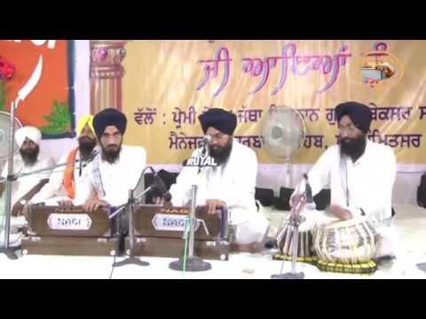 Bhai Mehtab Singh Ji ( Jalandhar Wale )