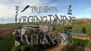 Colorado Cattle Company Lodging, Dining & Relaxing