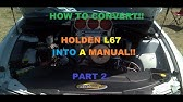 Holden VT Commodore PCM Autopsy - YouTube