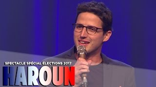 Haroun - Special 2017 Elections StandUp
