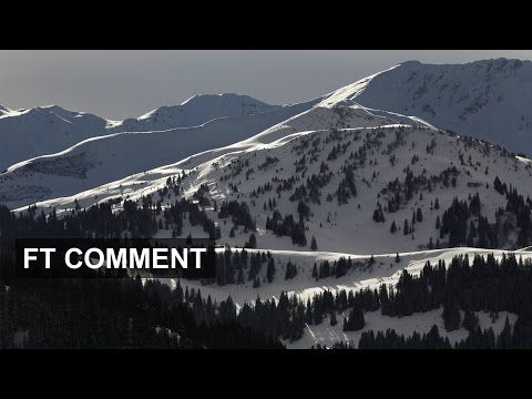 Davos 2016 — the FT verdict | FT Comment