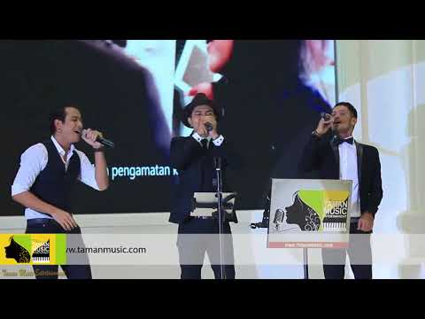 Bryan Adams, Rod Stewart, Sting - All For Love (Cover) by Taman Music Entertainment