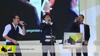 Bryan Adams Rod Stewart Sting All For Love Cover By Taman Music Entertainment