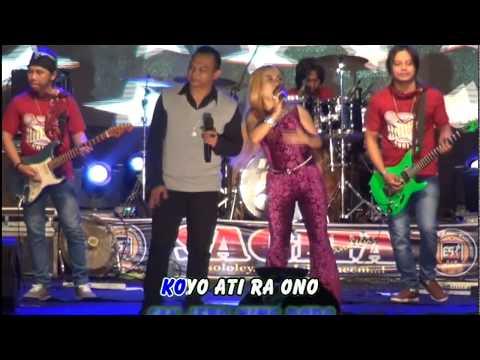 Nitip Kangen (Hip Hop) - Eny Sagita feat. Kaking Lintang [OFFICIAL]