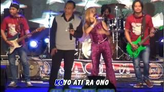 Eny Sagita feat. Kaking Lintang - Nitip Kangen [OFFICIAL]
