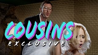 """Skittles """"Newlyweds"""" [Dir. COUSINS] Not affiliated w/ Skittles, not suitable for minors [ORIGINAL]"""