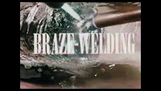 TIG Welding/Brazing Cast Iron Vise #115