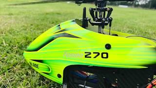 Horizon Hobby - Blade 270 Fusion