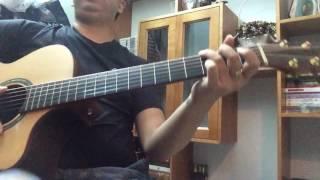 [Tiến Nguyễn] Hướng dẫn guitar bài Xin Em - Bùi Anh Tuấn