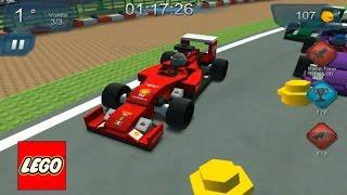 Juego de Autos 58: Speed Champions LEGO