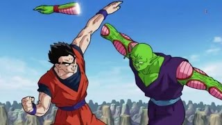 Video Ultimate Gohan vs Piccolo Indo - Dragon Ball Super download MP3, 3GP, MP4, WEBM, AVI, FLV Maret 2018