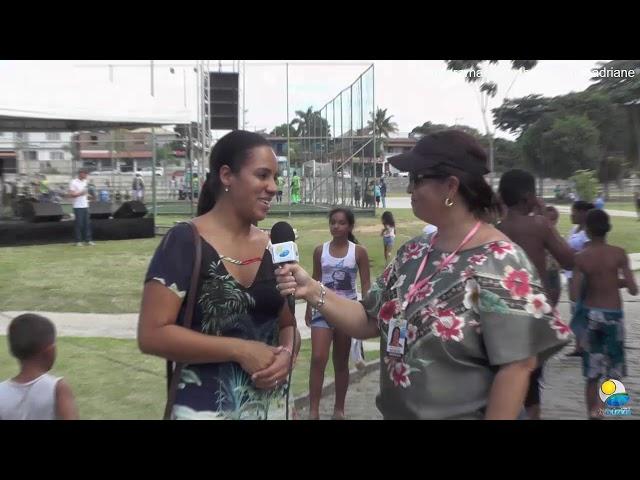 Programa Comunhão com Ruth Adriane 29º