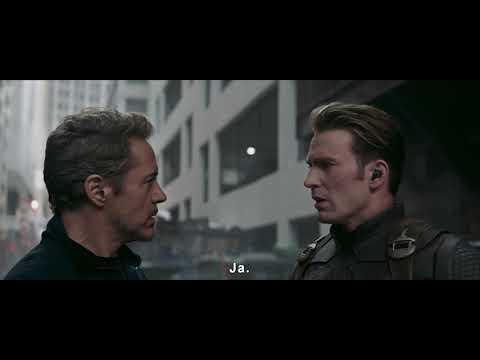 Avengers: Endgame - Spot Overpower - Marvel NL