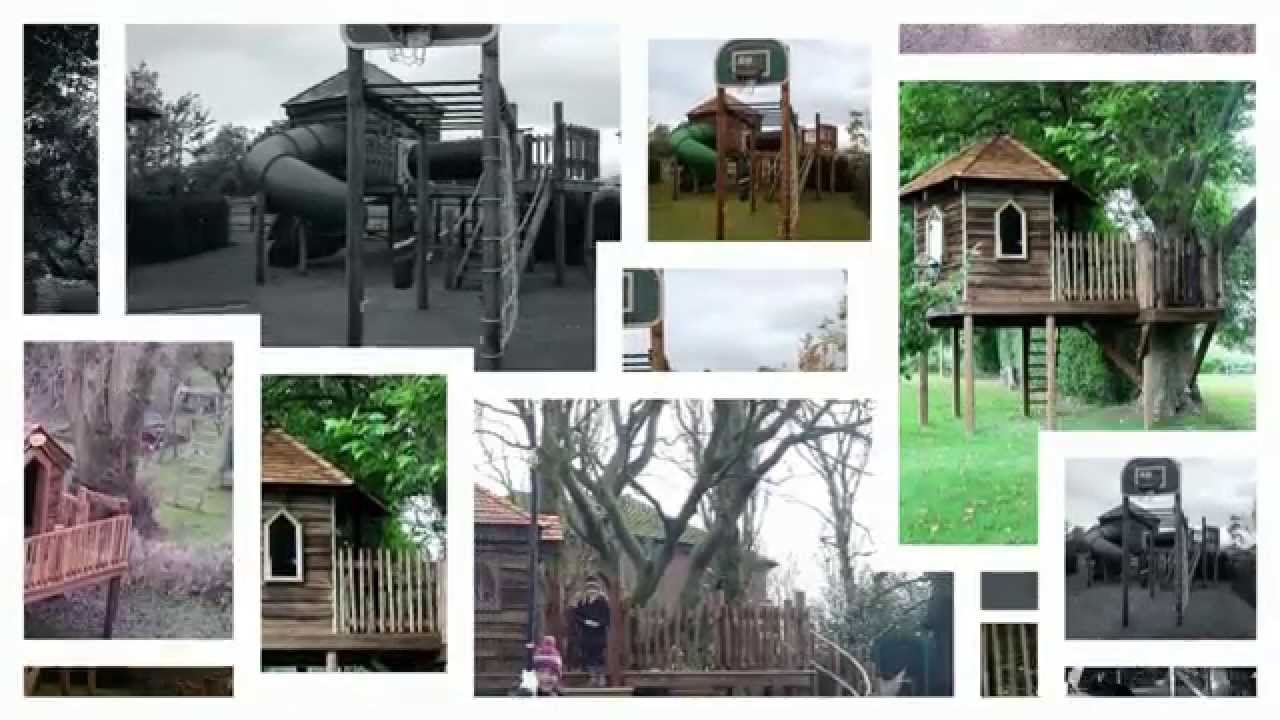 Cool Treehouses For Kids Tree Houses For Kids Cool Ideas Youtube