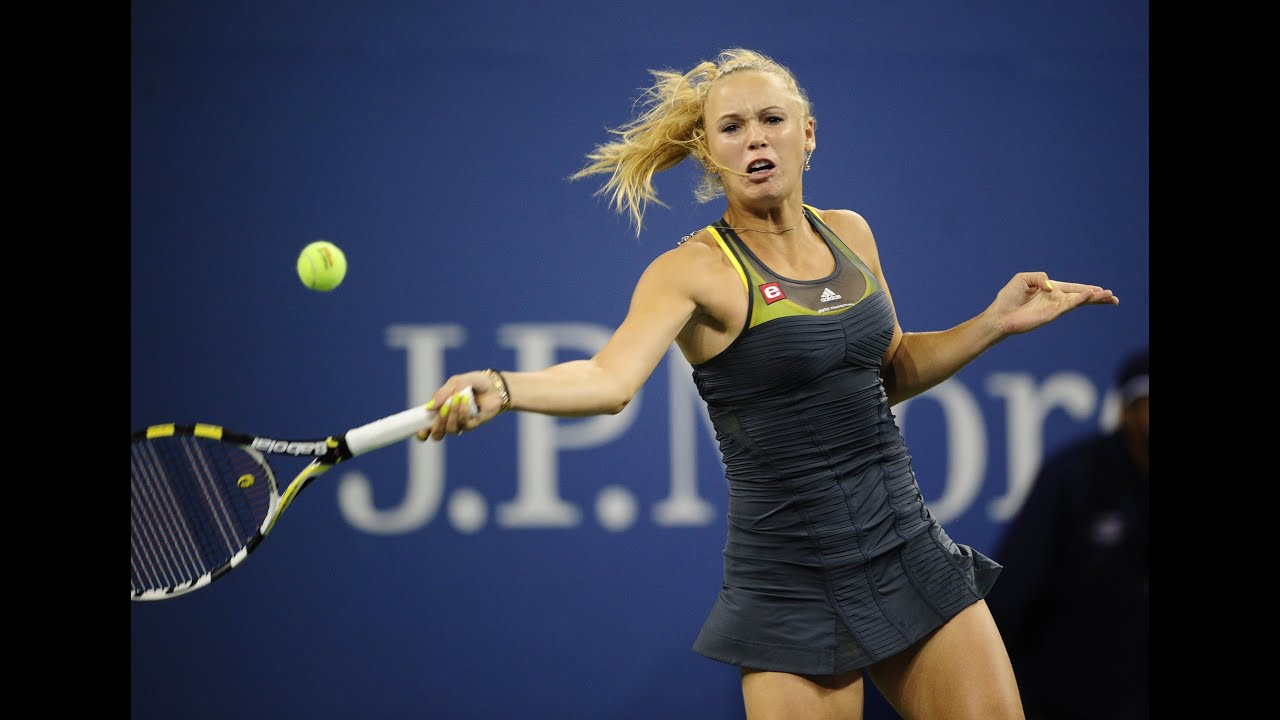 Youtube Russian Woman Tennis 40