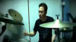 Kisah Dan Tauladan cover (Krash Muzika)