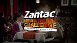 ZANTAC®  Heartburn Challenge