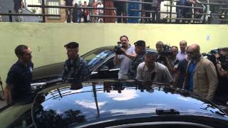 Керимов покидает исполком РФС.