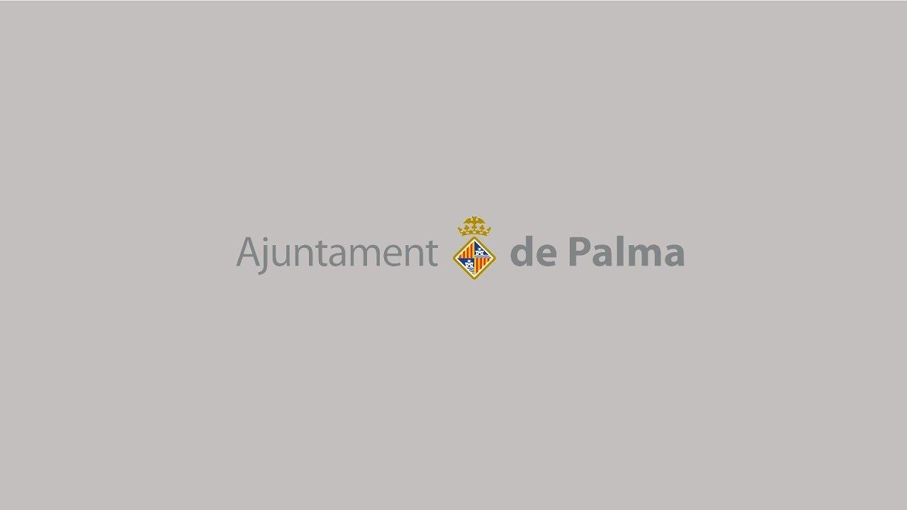 Ajuntament de Palma en directe