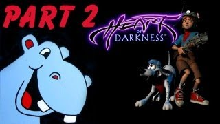 Heart Of Darkness - Part 2 - NOSTALGIA BONERS