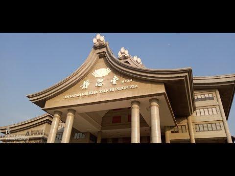 Vlog: Melihat Langsung Buddha Tzu Chi School Pantai Indah Kapuk (PIK) 2019