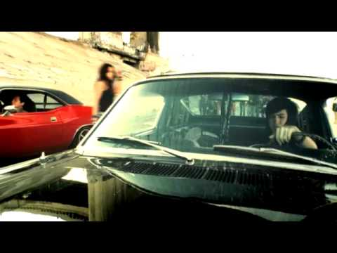Escape The Fate - Something [Music Video] [HQ]
